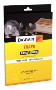 Digrain Traps