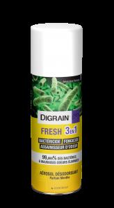 Digrain Fresh 3 en 1