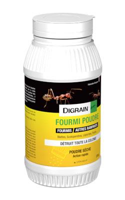 Digrain Fourmi Poudre